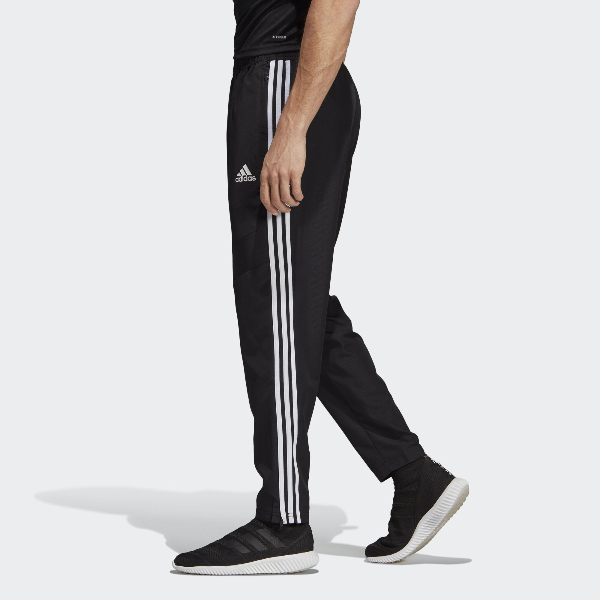 Брюки Tiro 19 adidas Performance