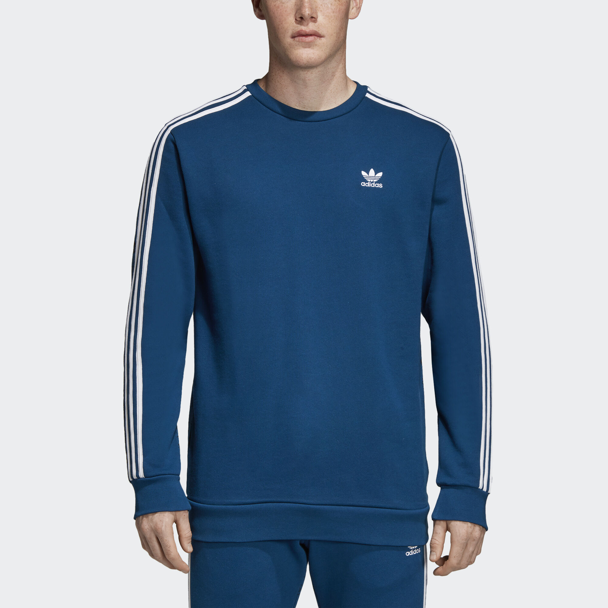 Джемпер Monogram adidas Originals