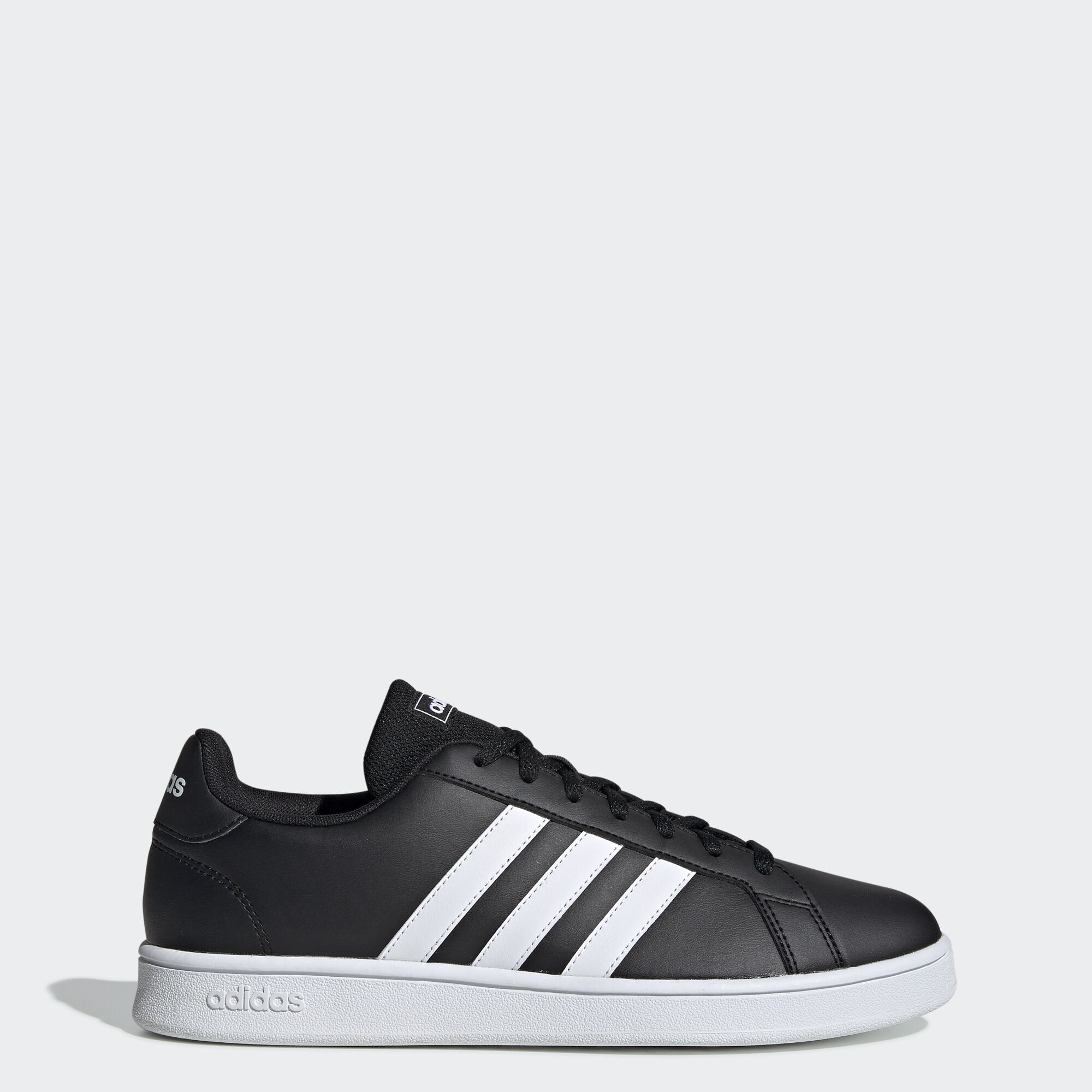 Кроссовки Grand Court Base adidas Essentials