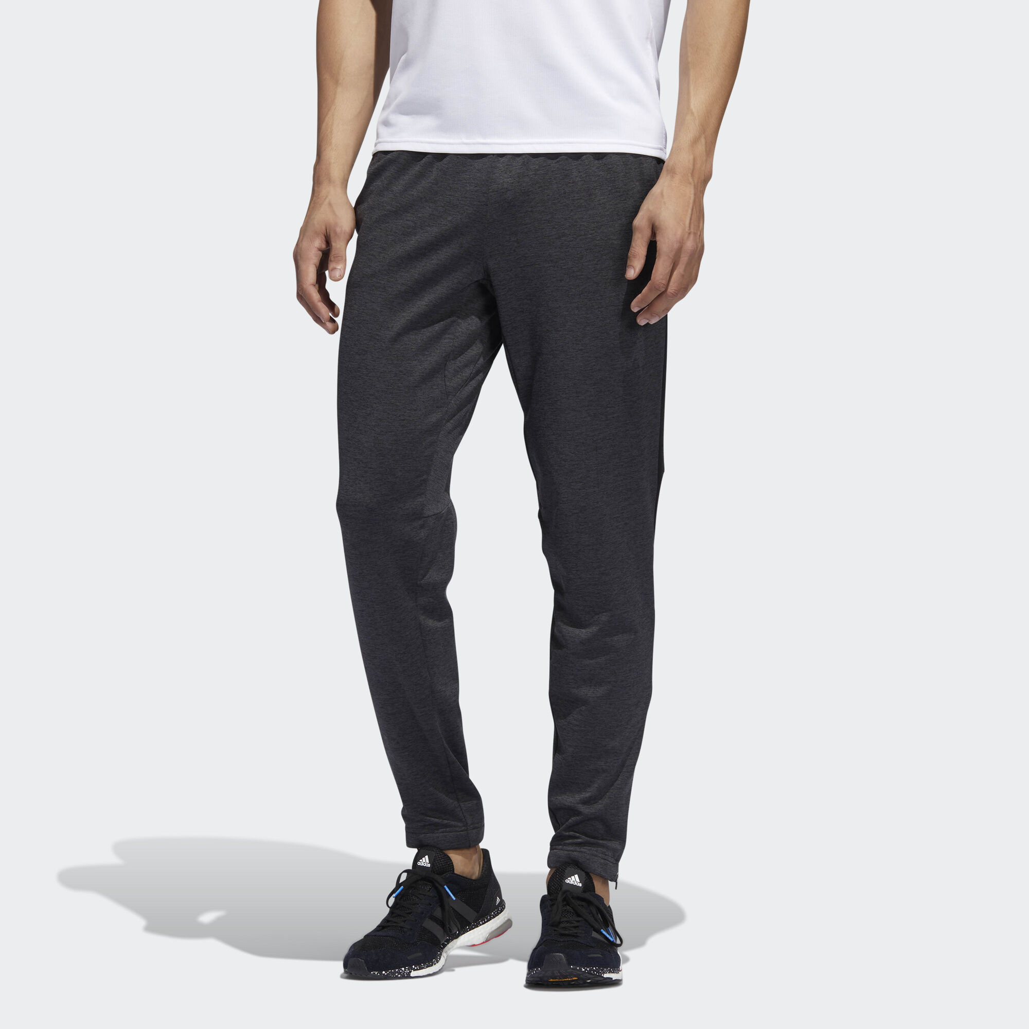 Брюки OTR PANT WARM adidas Performance