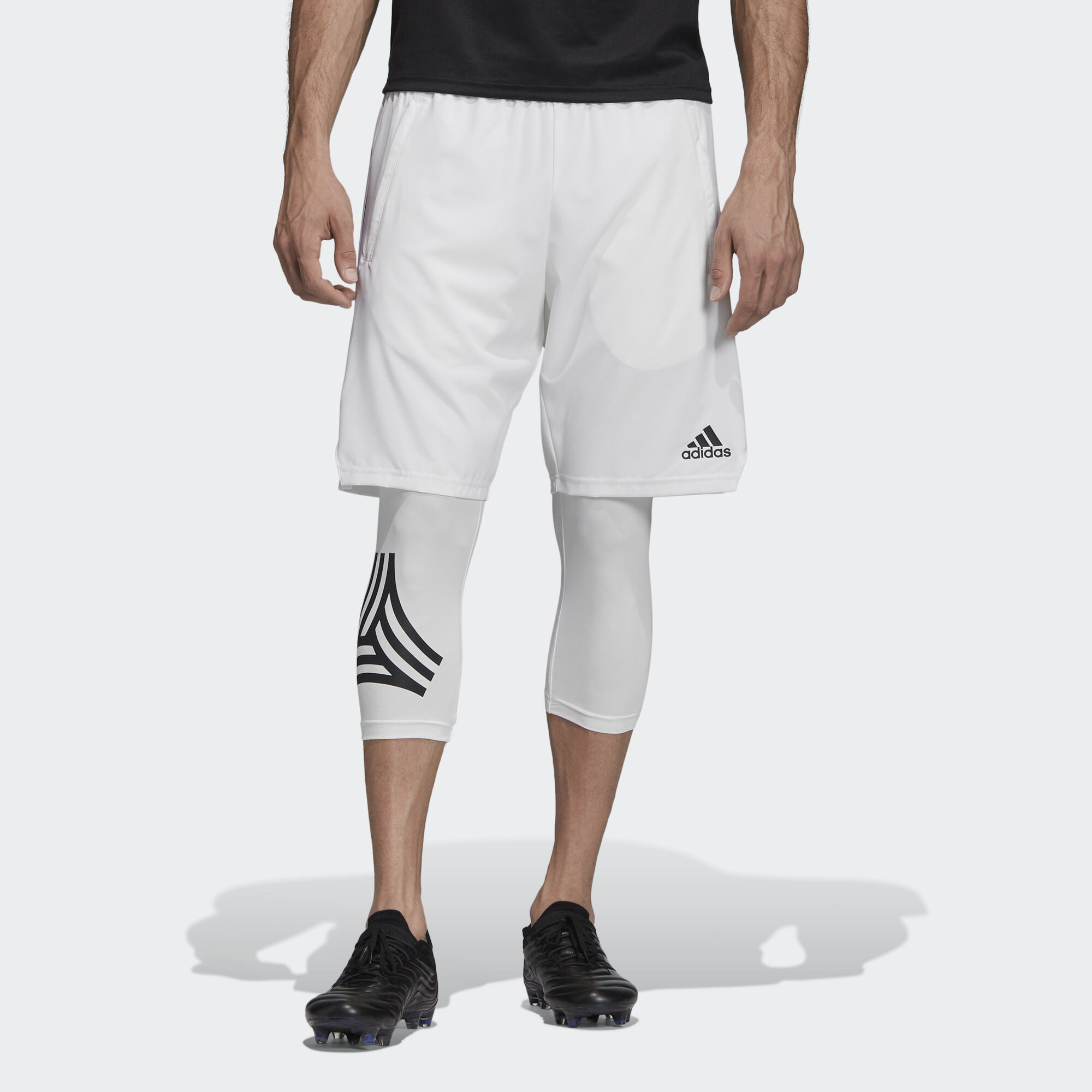 Шорты TAN adidas Performance