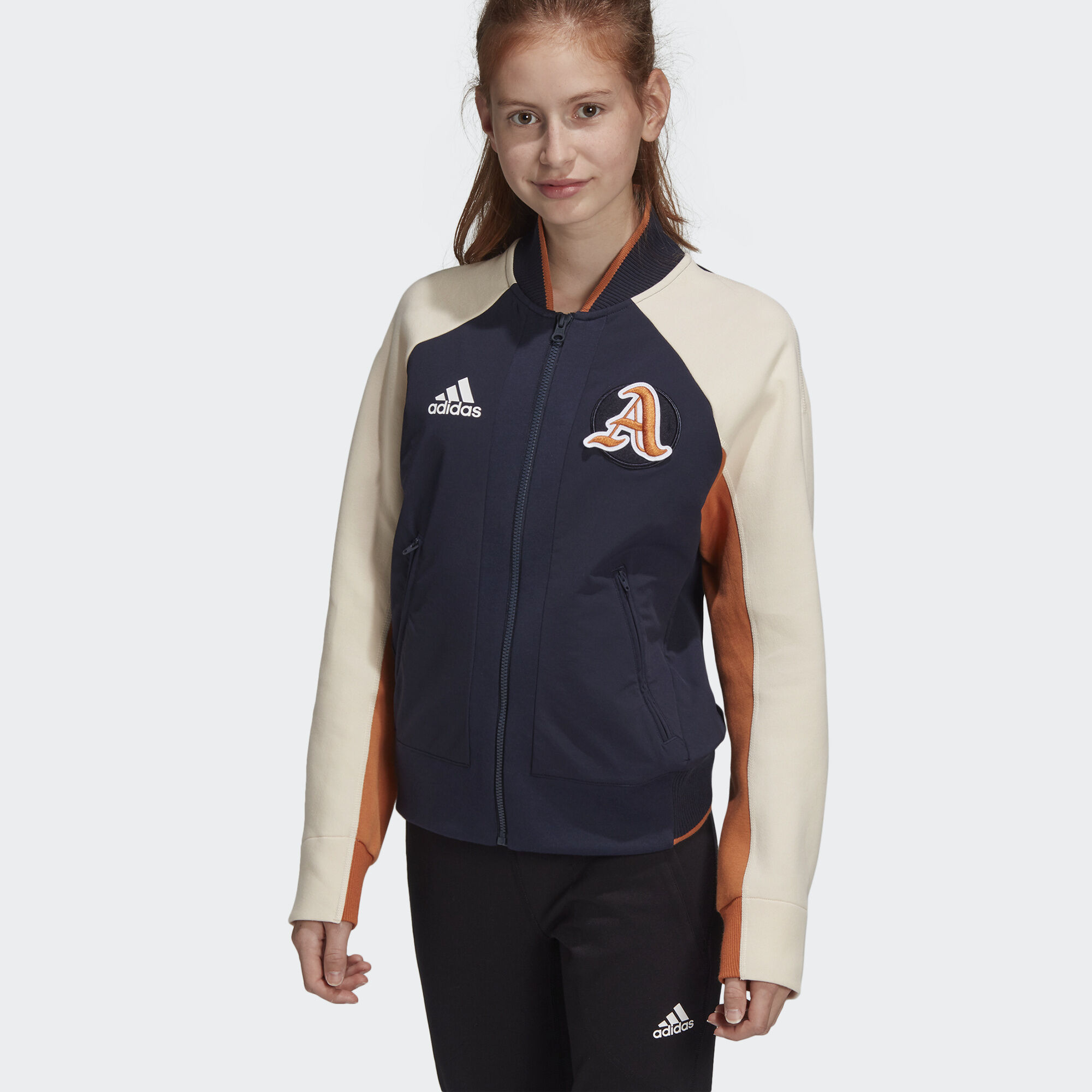 Олимпийка VRCT adidas Athletics