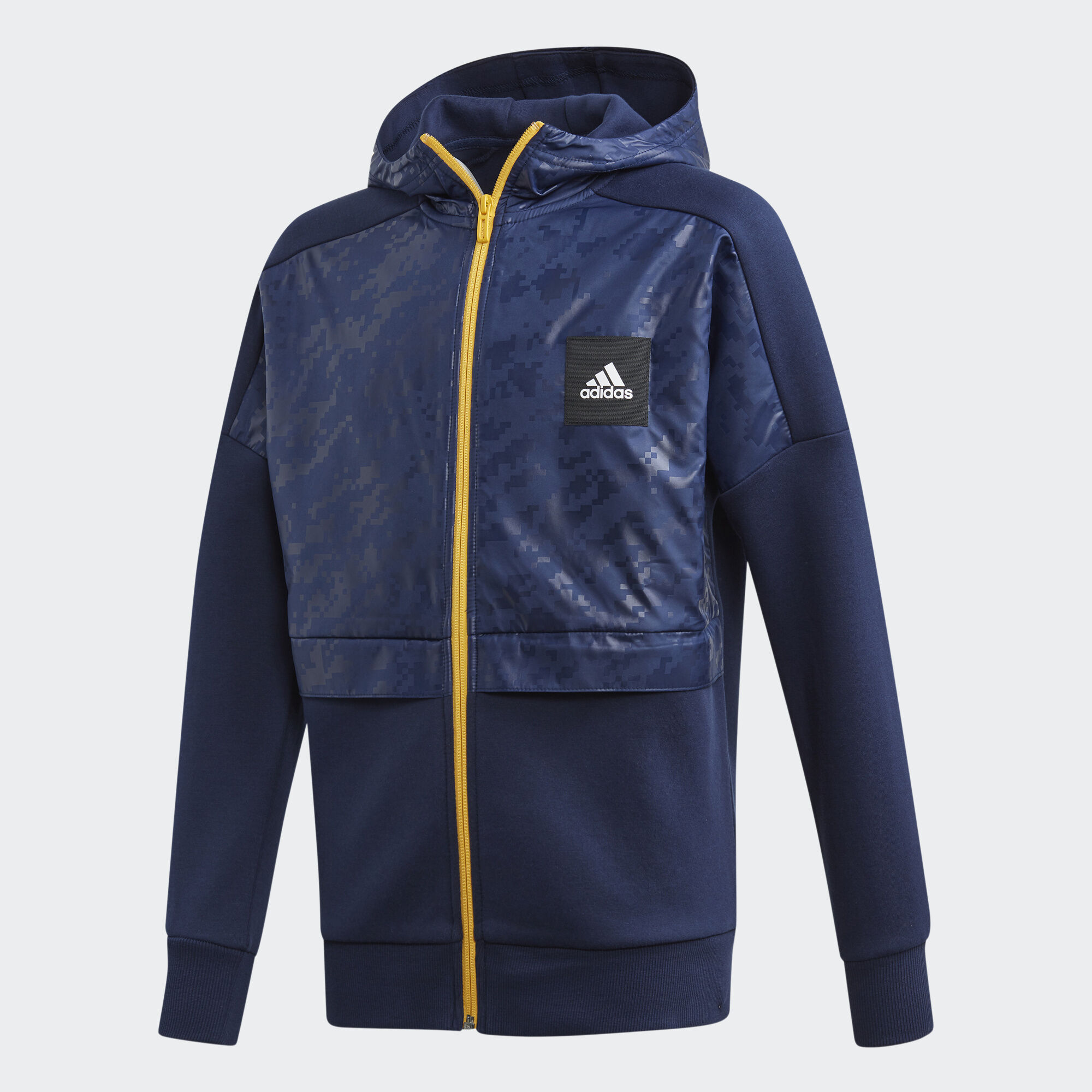 Толстовка Sport ID adidas Performance